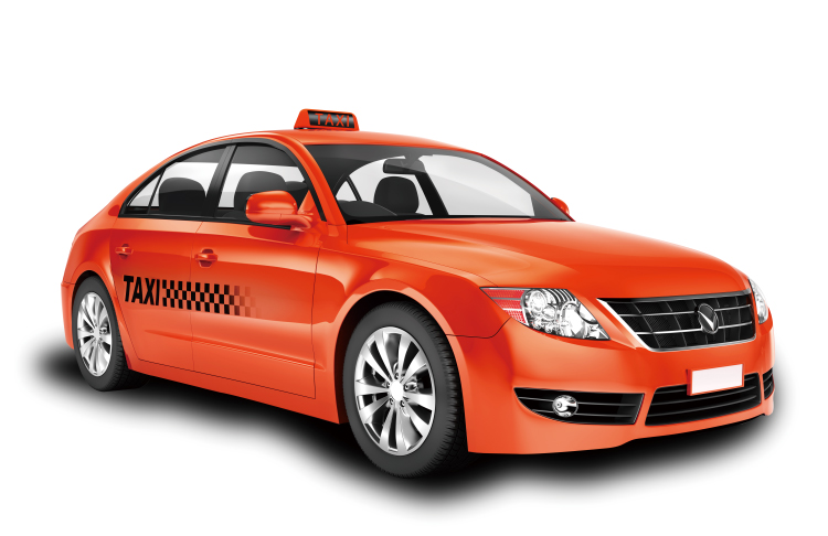 Taxi and Online Car-hailing Video Surveillance Solutions